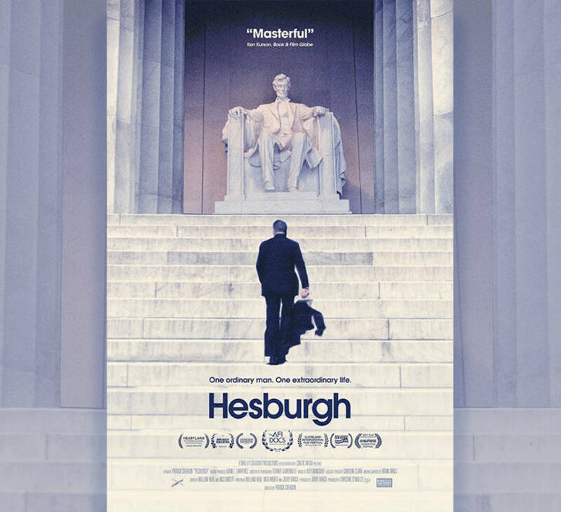 Cinema and Conversation: Hesburgh