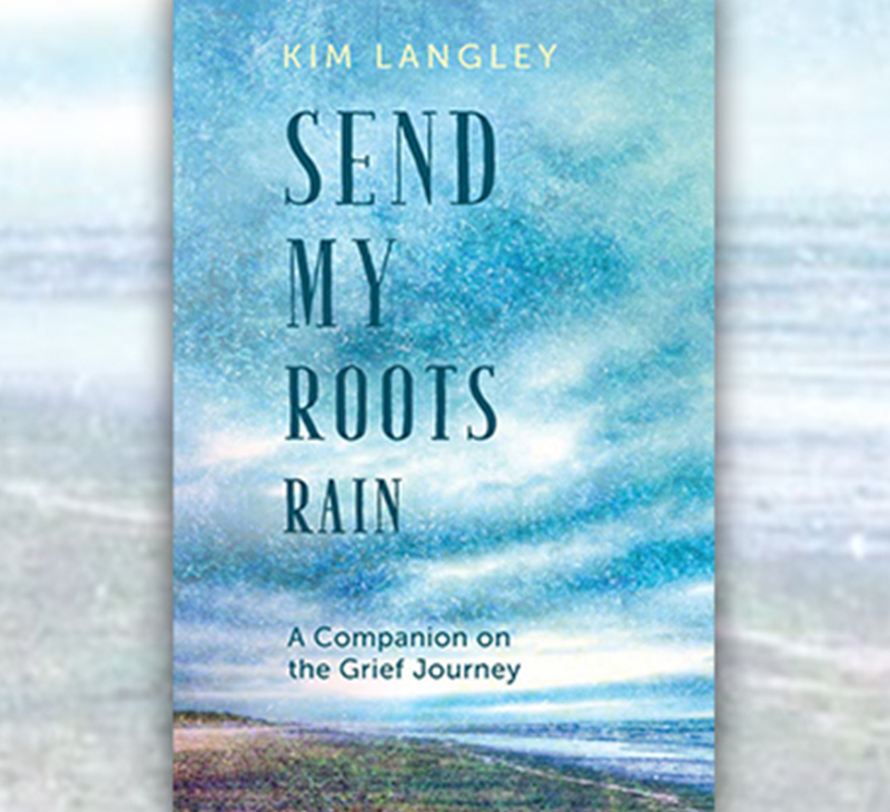 Send My Roots Rain: Poetry for Grief Workshop