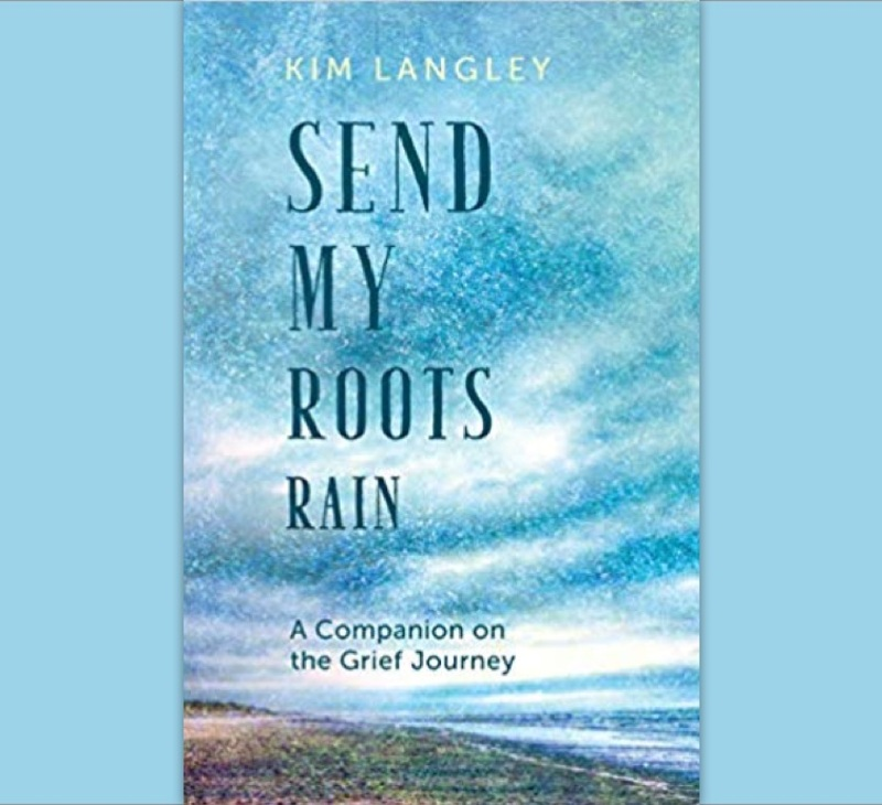 Presentation & Book Signing: Send My Roots Rain